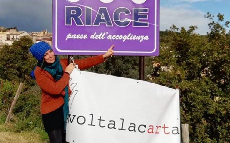 Focus sull'Associazione Voltalacarta. Parla Loredana Rosa Brau: «Sensibilizzare le persone, questo il nostro compito»