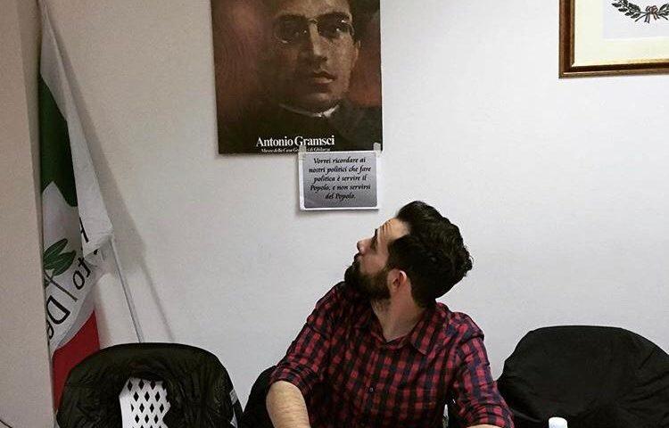 """Con Zingaretti il Pd cambia anche in Sardegna. Il giovane delegato Federico Porcu: """"Il partito torna a sinistra"""""""