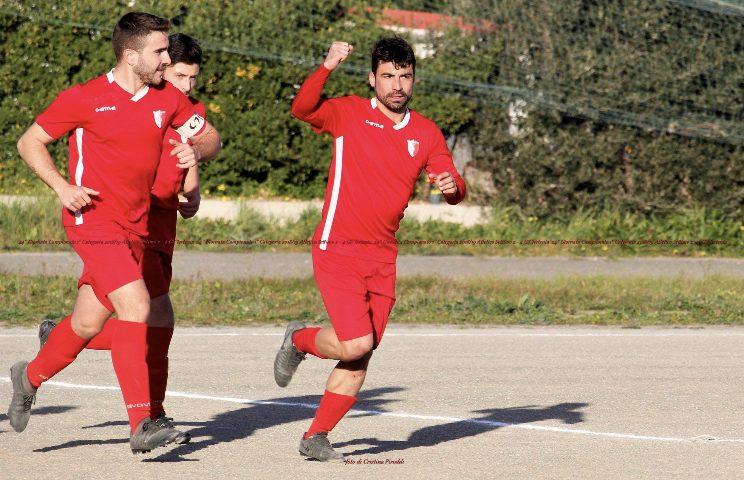 Calcio. Il Villagrande scivola al terzo posto,Bari Sardo Cannonau e Tertenia sconfitte pesanti. Ulassai corsaro a Tortolì