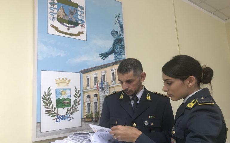Le Fiamme Gialle in lotta contro l'evasione fiscale: recuperati 300mila euro