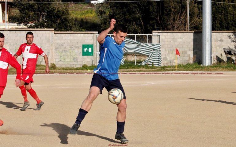 Calcio. Il Villagrande a Sarroch per la spallata, solo Atletico e Cardedu in casa. C'è Sadali-Seui nel girone