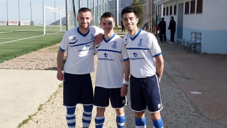 Calcio. Serramanna in Promozione, il secondo posto resta a disposizione. Il Seui pareggia in casa contro l'Atl.Sanluri.