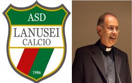 La Curia acquista gli abbonamenti allo stadio per i tifosi del Lanusei Calcio meno abbienti: l'idea del vescovo Mura