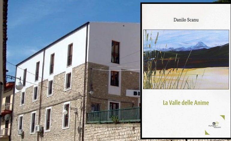 """Amore e morte, violenza e coraggio: presto la presentazione de """"La valle delle anime"""" a Baunei"""