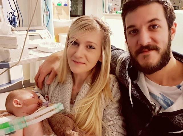 Il piccolo Charlie Gard non può ritornare a casa: dovrà morire in un hospice per malati terminali