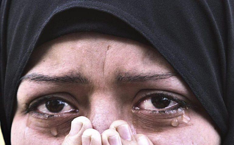 Siria, sesso in cambio di aiuti: operatori Onu e di altre ong sotto accusa
