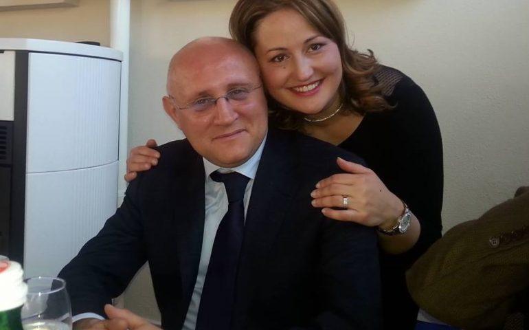 Vincenzo Di Gennaro, il carabiniere ucciso ieri a Foggia si stava per sposare