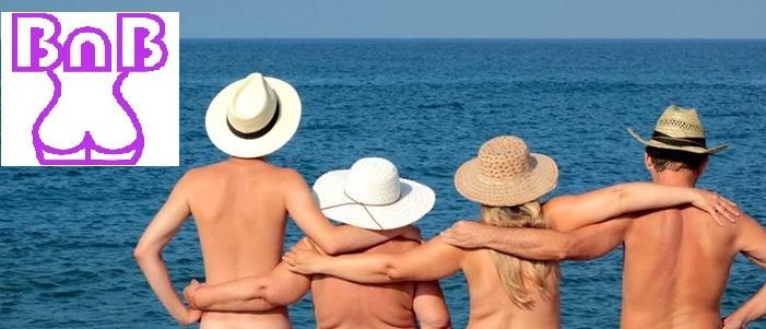 Nasce NaturistBnB, l'airbnb dedicato ai nudisti