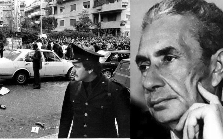 (FOTO e VIDEO) 16 marzo 1978: 40 anni fa la strage di via Fani e il rapimento di Aldo Moro