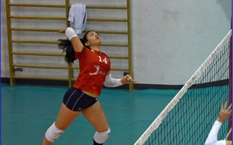 Pallavolo. Le ragazze dell'Antes Volley capitalizzano al massimo la trasferta di Ossi