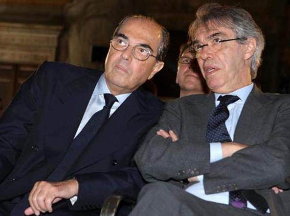 E' morto Gian Marco Moratti, presidente della Saras e fratello di Massimo