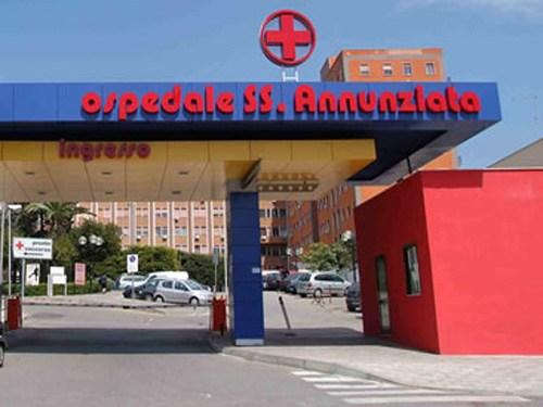 Taranto, morta la pensionata aggredita con un cacciavite al Pronto Soccorso