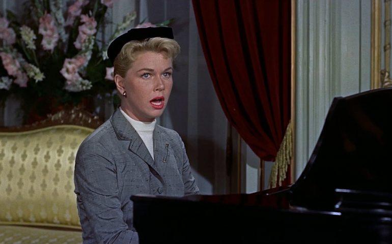 Il mondo del cinema piange Doris Day: l'attrice e cantante americana si è spenta a 97 anni