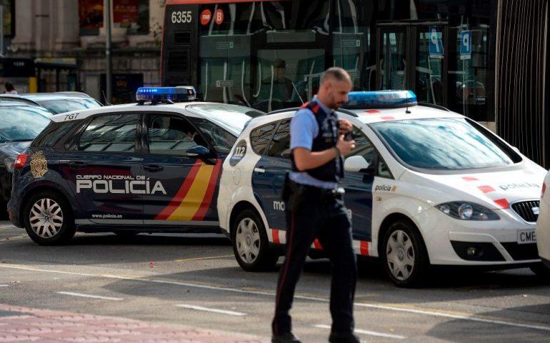 Spagna. Violento pestaggio in strada: fermati 4 studenti italiani in Erasmus
