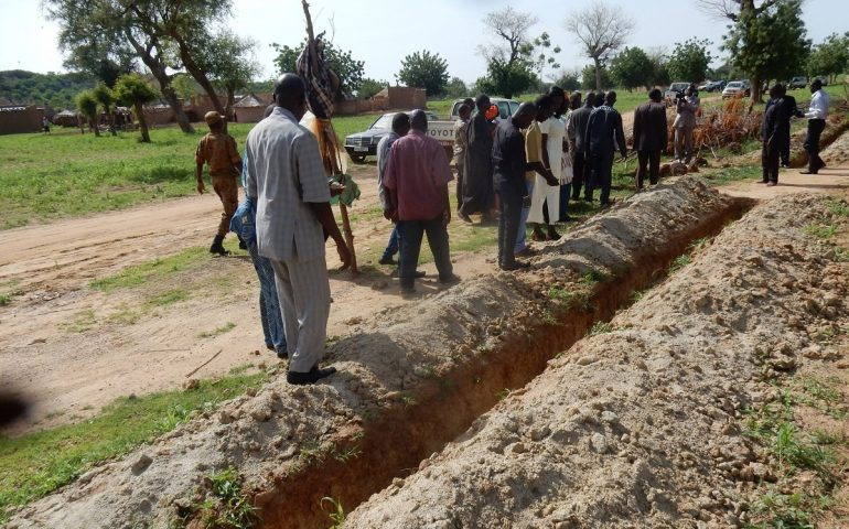 Ancora una strage di cristiani nel mondo: 4 fedeli uccisi durante una processione in Burkina Faso