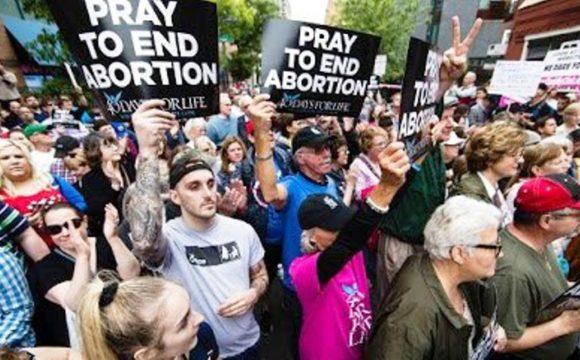 USA. Alabama choc: approvata legge ultra restrittiva contro l'aborto