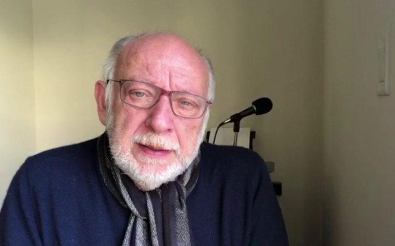 È morto Vittorio Zucconi, giornalista di Repubblica, aveva 74 anni