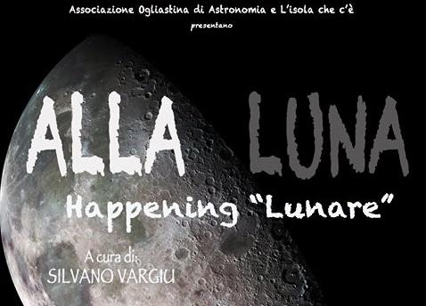 Musiche, poesie e letture sulla Luna: un evento imperdibile all'Osservatorio Astronomico di Monte Armidda