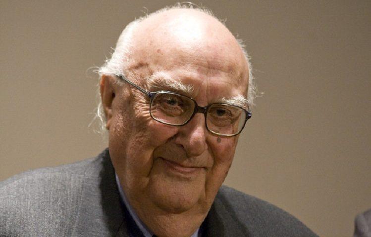 È morto Andrea Camilleri: si spegne l'autore della celebre saga di Montalbano