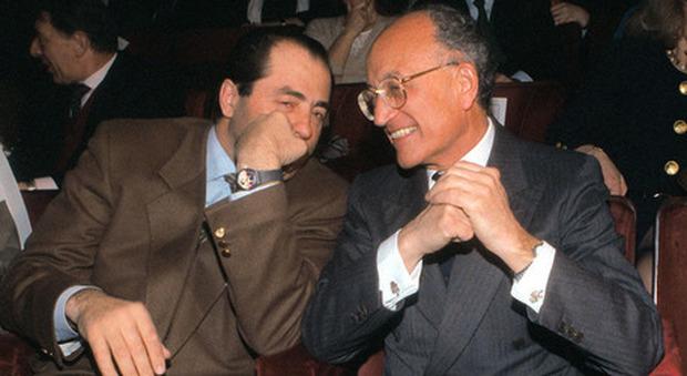 """È morto Francesco Saverio Borrelli, il magistrato a capo del pool di """"Mani Pulite"""""""