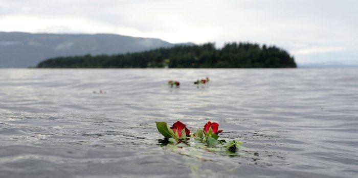 Accadde Oggi: il 22 luglio del 2011 la strage di Utoya, Norvegia. Morte 69 persone per mano di un assassino, Anders Breivik