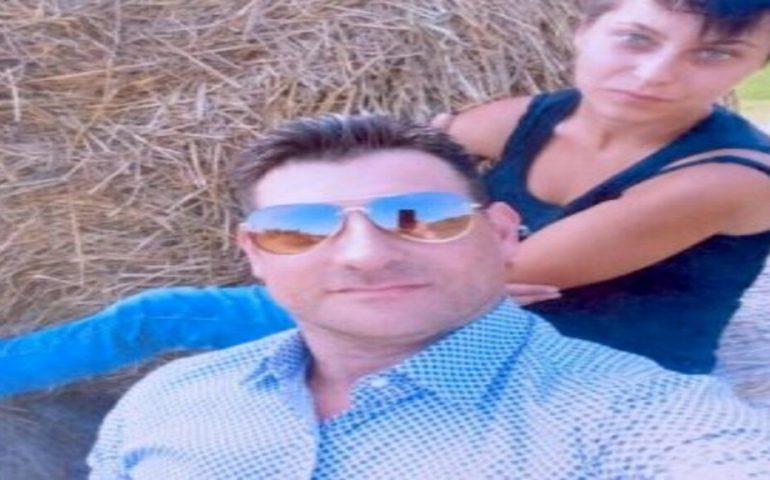 Appena arrivato in caserma confessa Massimo Sebastiani, l'omicida di Elisa Pomarelli