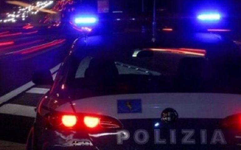 Andria, lite all'incrocio per una mancata precedenza: 28enne accoltellato a morte