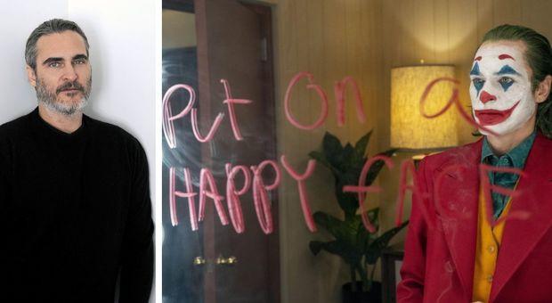 Terribile incidente stradale, l'attore Joaquin Phoenix vivo per miracolo