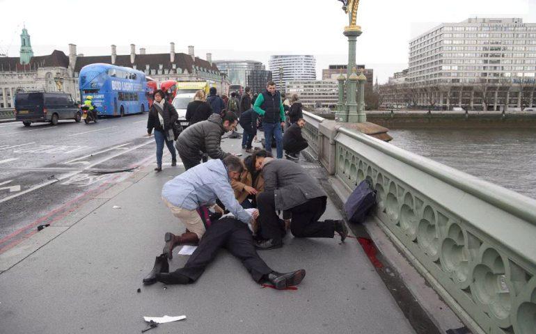 L'attentatore del London Bridge era in libertà vigilata