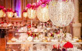 Immagine di presentazione dell'evento: Italian Wedding Awards 2019.