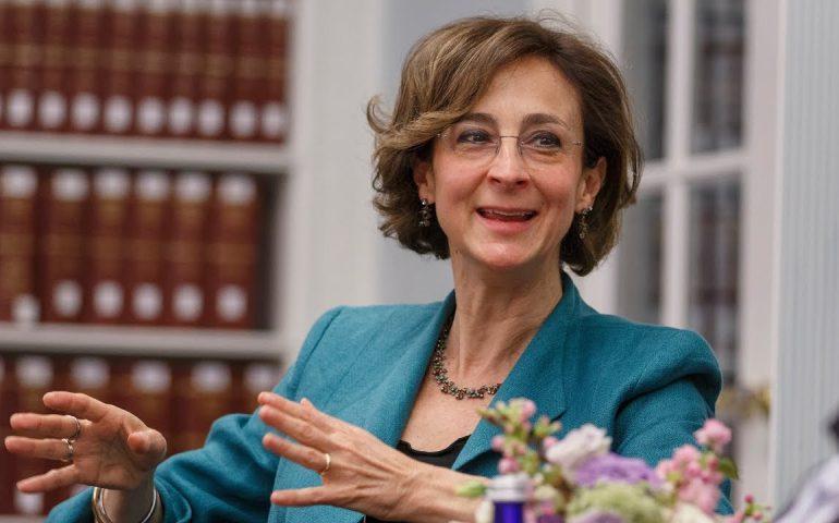 Corte Costituzionale: eletta presidente Marta Cartabia, prima donna a ricoprire questo ruolo