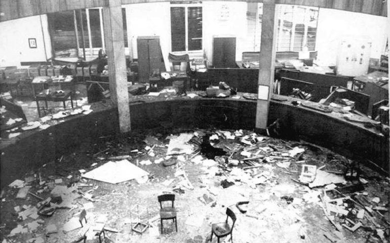 Accadde Oggi: 12 dicembre 1969, la strage di piazza Fontana, 50 anni fa a Milano