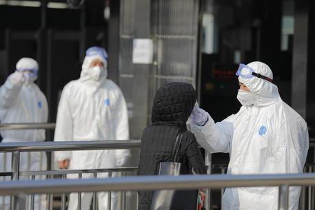 Coronavirus: cresce il numero delle vittime, primo caso in Australia