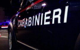 Immagine esemplificativa di una volante dei carabinieri.