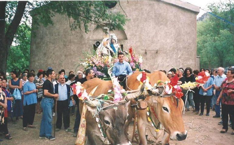 Regione Sardigna: Solinas autorizat is sagras e is festas