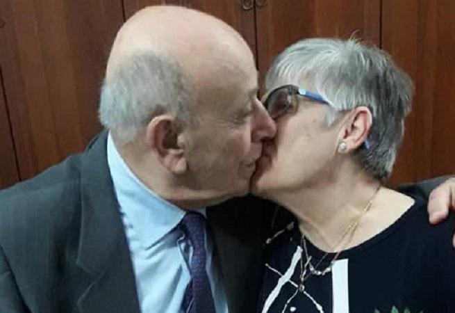 Covid-19, Olga e Vincenzo: 63 anni di vita insieme, muoiono lo stesso giorno