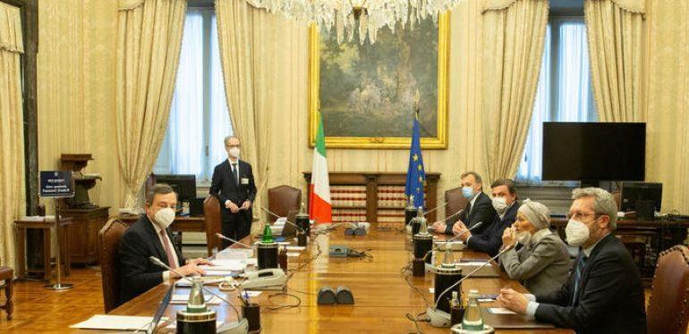 Governo Draghi, via libera alla lista di 39 segretari e 6 viceministri: tra le nomine, Todde e Sileri