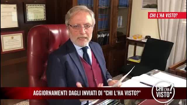 """Vicenda Denise Pipitone: l'avvocato Frazzitta smentisce: """"Nessuna mia dichiarazione"""""""