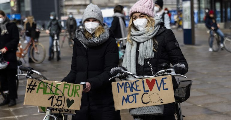 I ragazzi dei Fridays for Future vincono, in Germania ci sarà più attenzione per il clima