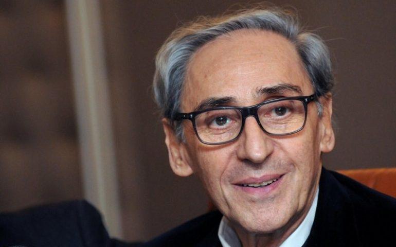 Musica italiana in lutto: addio a Franco Battiato
