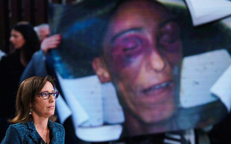 Caso Cucchi: 13 anni in Appello per omicidio preterintenzionale ai due carabinieri