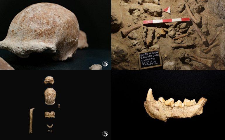 Straordinaria scoperta in Italia: trovati i resti di 9 uomini di Neanderthal