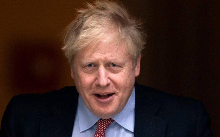 Variante Indiana, Boris Johnson sulla via della prudenza: valutato rinvio revoca delle misure restrittive sino a un massimo di 4 settimane
