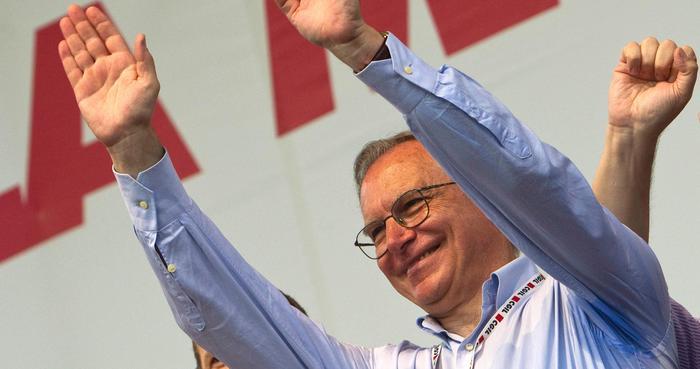 Addio a Guglielmo Epifani, ex leader della Cgil ed ex segretario del Pd
