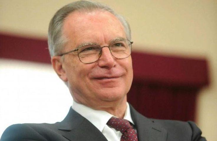 È morto Guglielmo Epifani, ex segretario della Cgil e del Pd