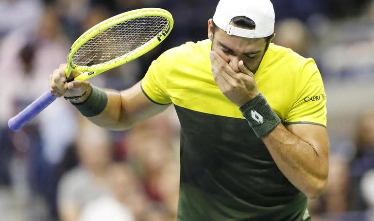 Wimbledon, Berrettini tzedet cun onore in finale a Djokovic pro 3-1