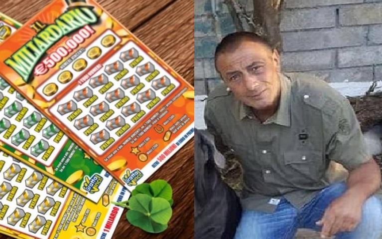 """Svolta nel """"Gratta e Vinci Gate"""": arrestato il tabaccaio che era fuggito con il tagliando vincente"""