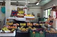 A Cagliari nuovo look e nuovi spazi per il mercato civico di Santa Chiara