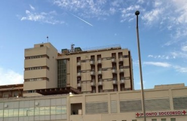 L'Ospedale Marino