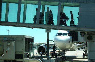 Aeroporto di Cagliari - Foto Sogaer